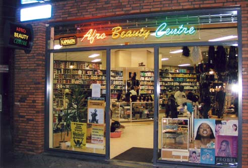 Afro Beauty Centre